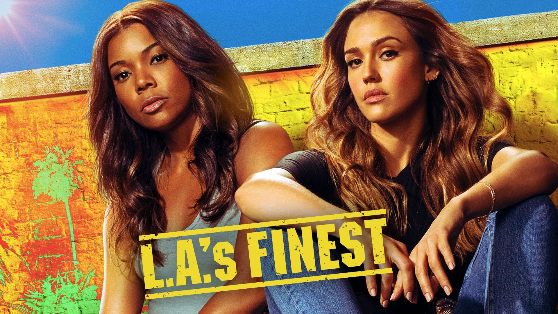 Watch [Online] — L.A.'s Finest Season 2 Episode 1 : Spectrum's ...