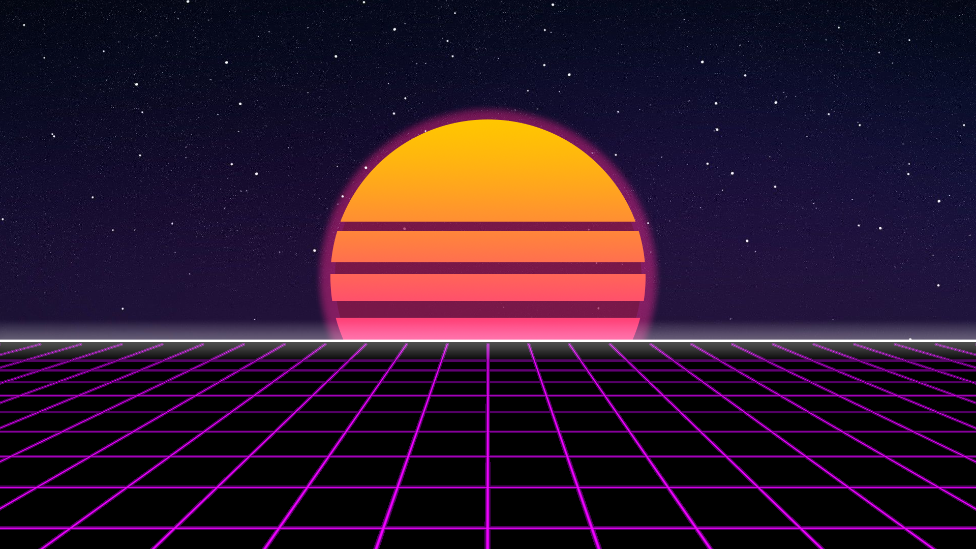 Outrun The Aesthetic Deconstructed By Joel Chan Medium