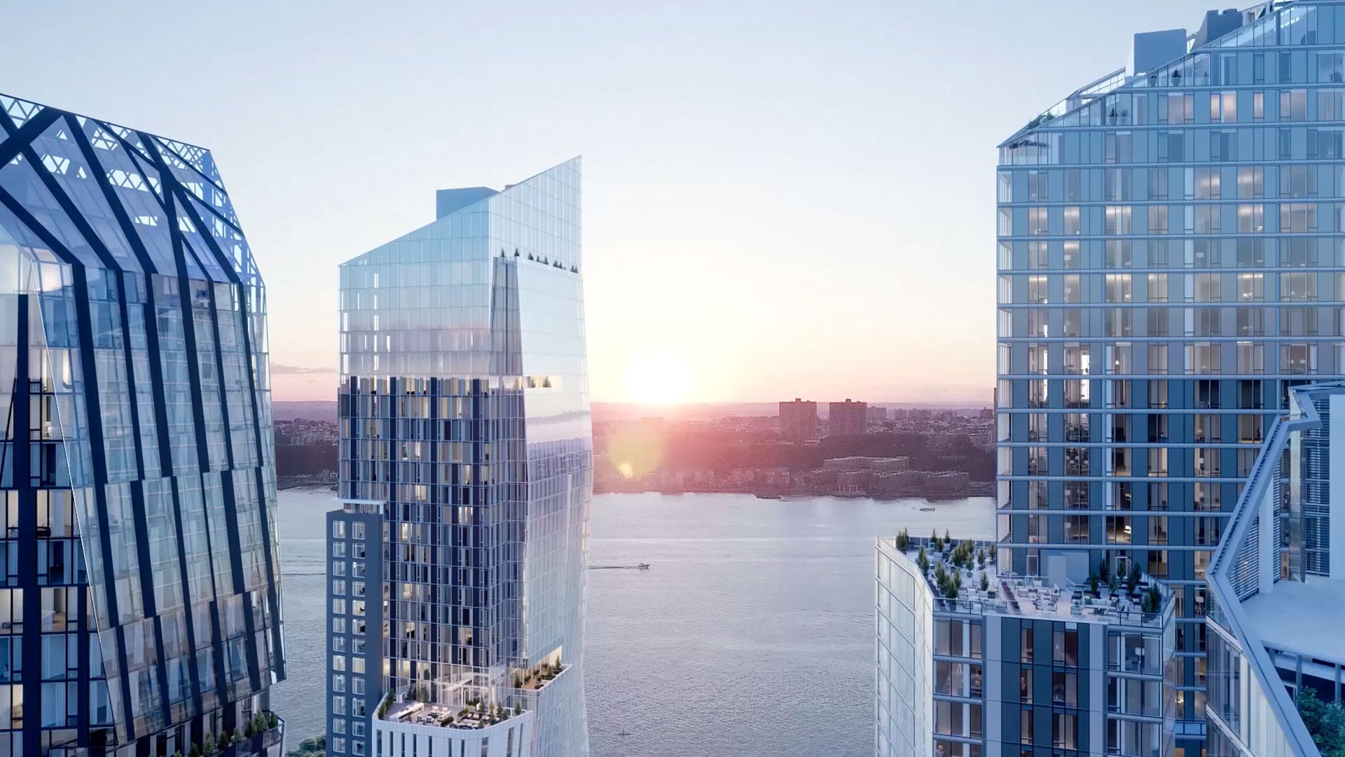 Game Changer: Waterline Square Coming to the Upper West Side