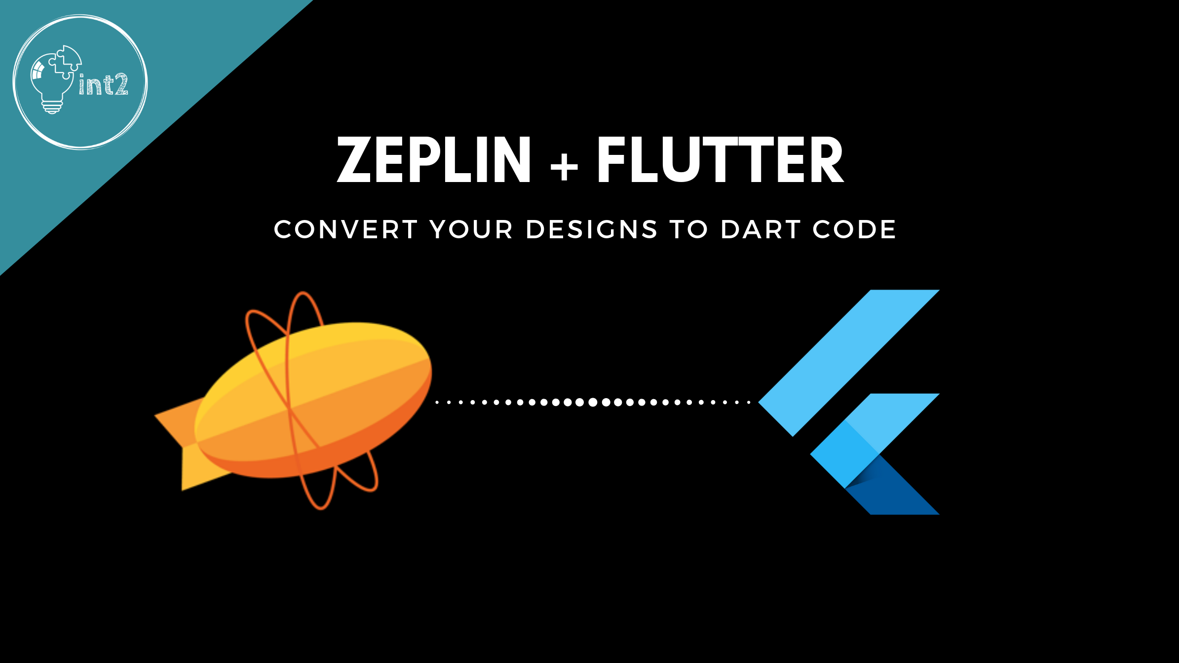 Flutter and Zeplin: Speed up the Development Process from your Design