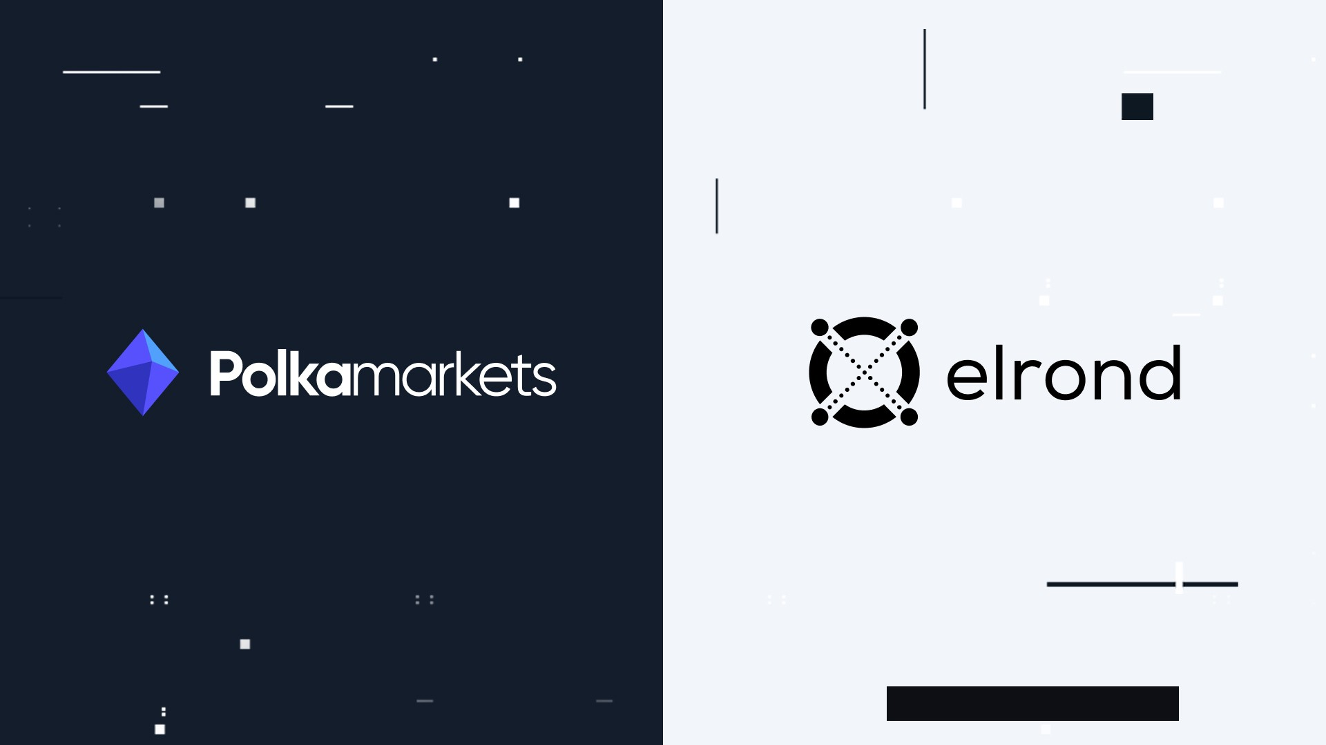 Polkamarkets Partners with Elrond Network
