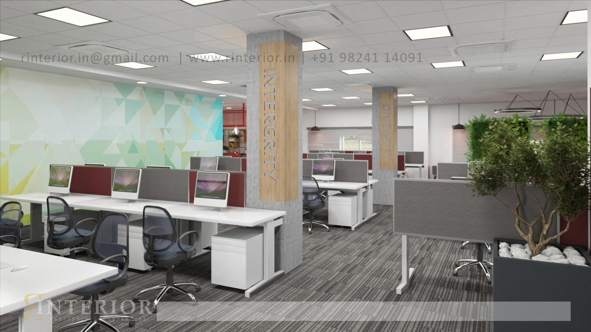 Most Important Interior Design Concept In Ahmedabad By R Interior Medium