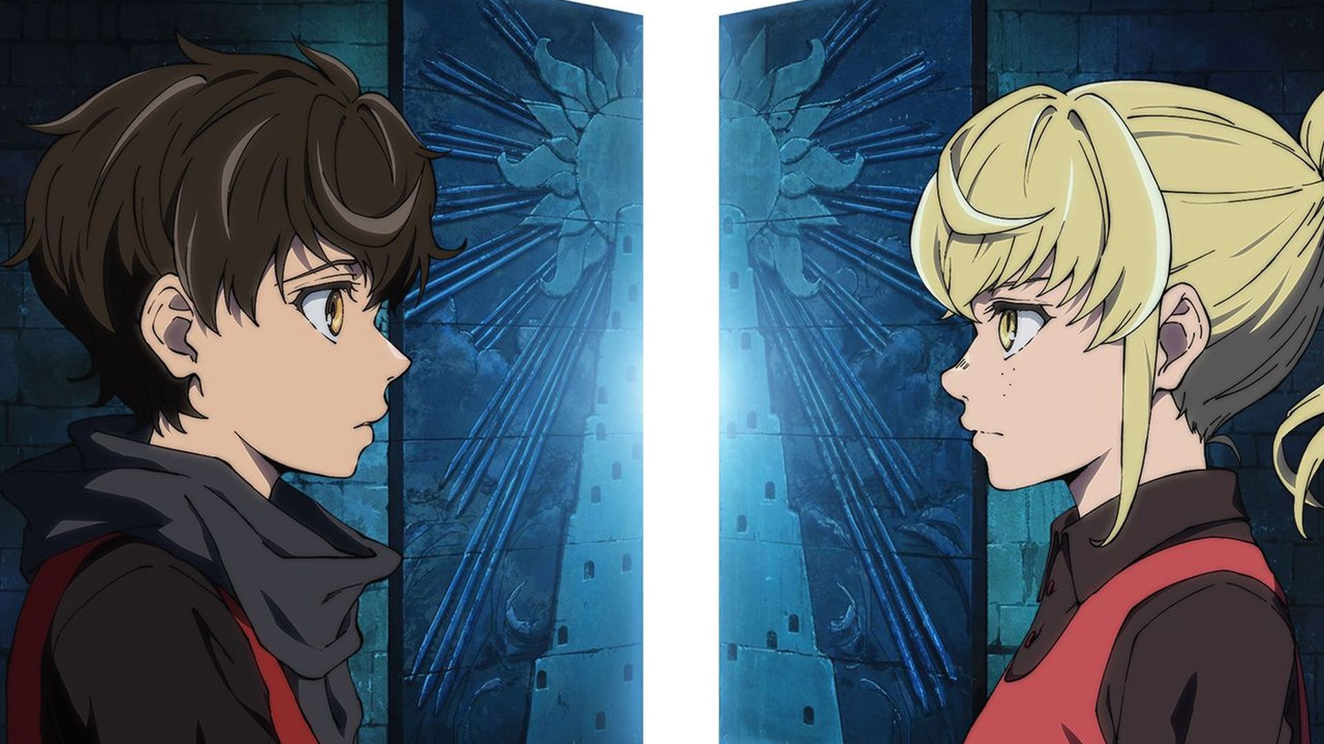Tower of God S1 Episode 1 [ENG SUB] Full Anime 2020