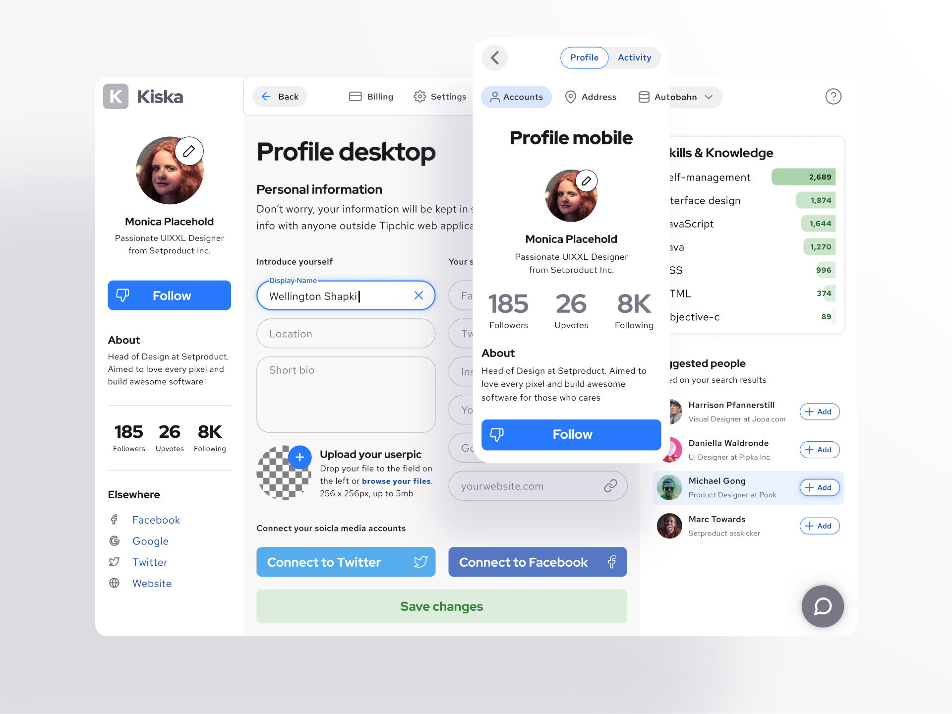 How To Make Ui Kit And Sell Your Designs By Roman Kamushken Ux Collective