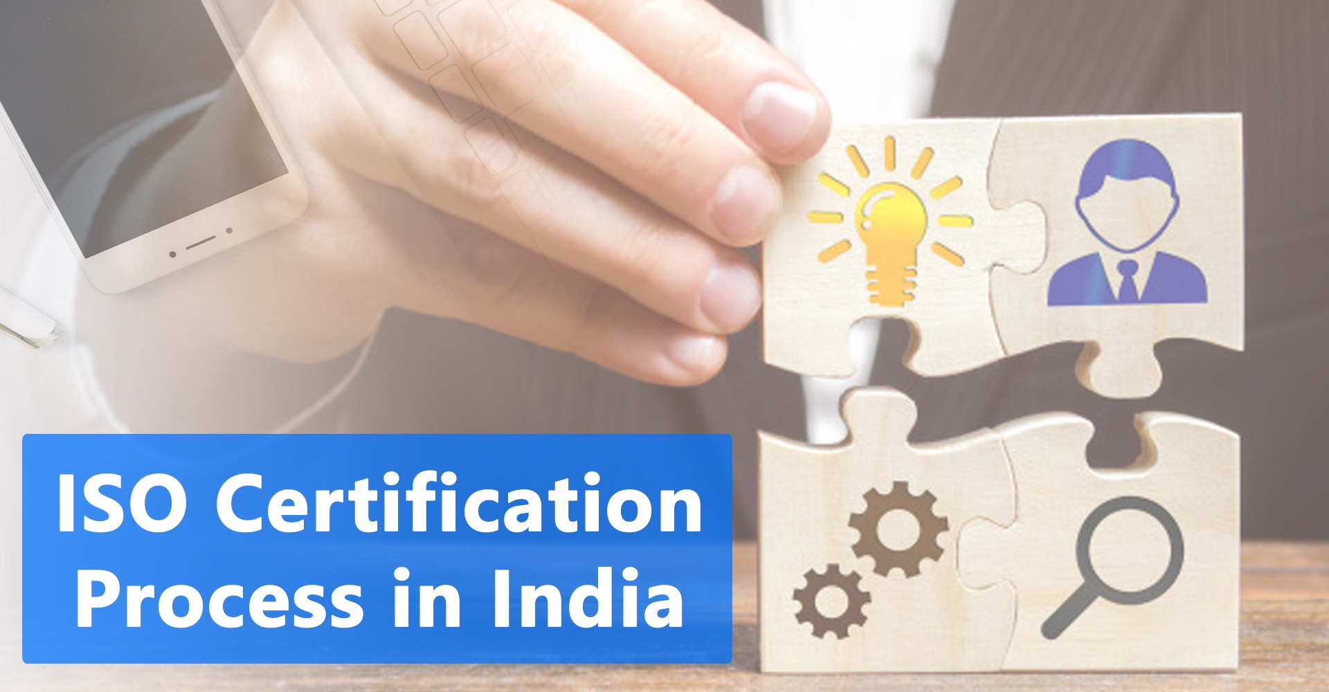 Image result for *Process of ISO certification in India