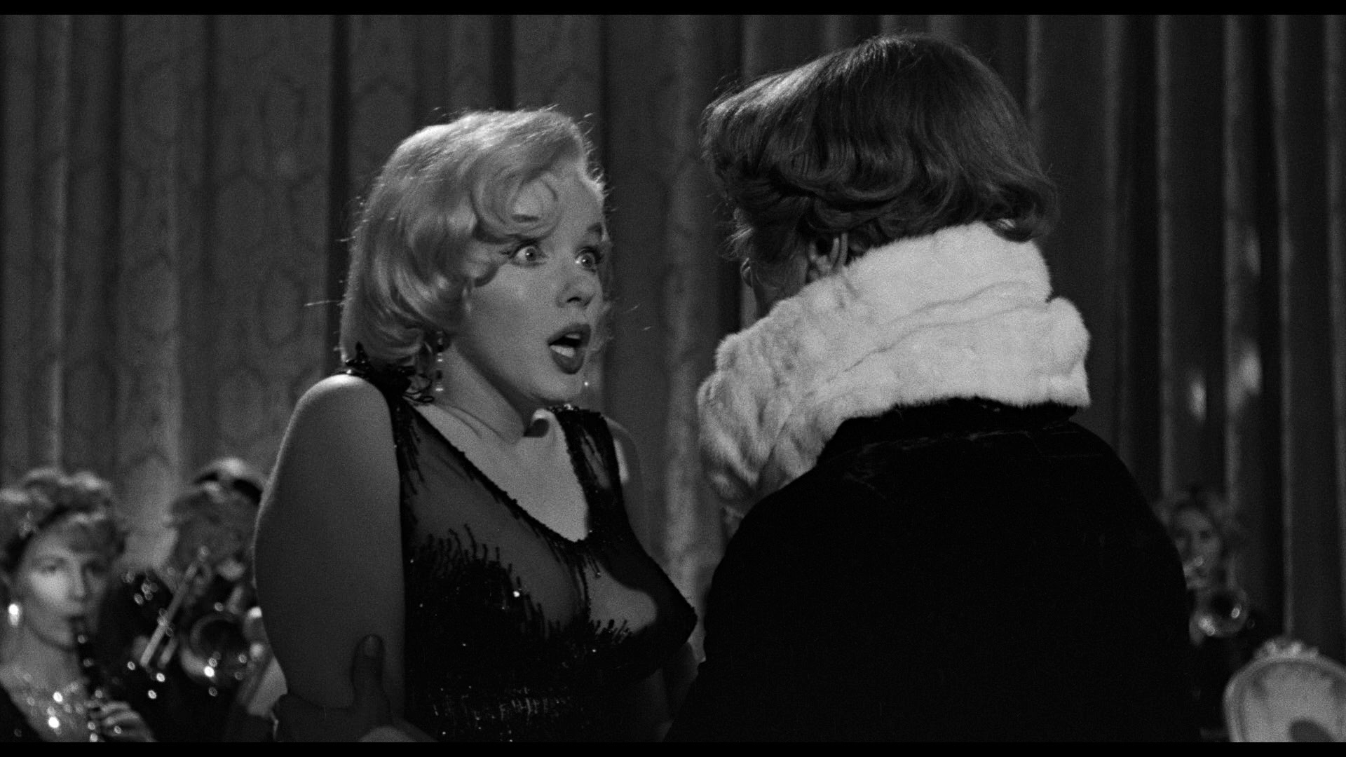 SOME LIKE IT HOT Screen Comparisons — Criterion's New 4K Restoration