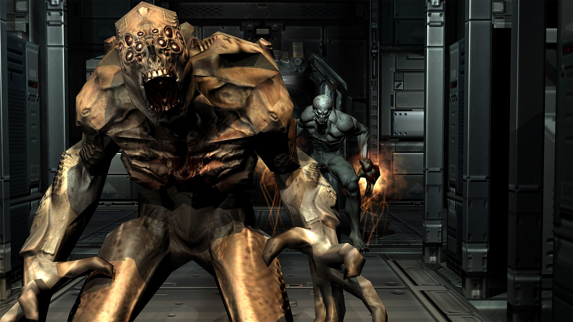 Doom 3: The Black Sheep of the...