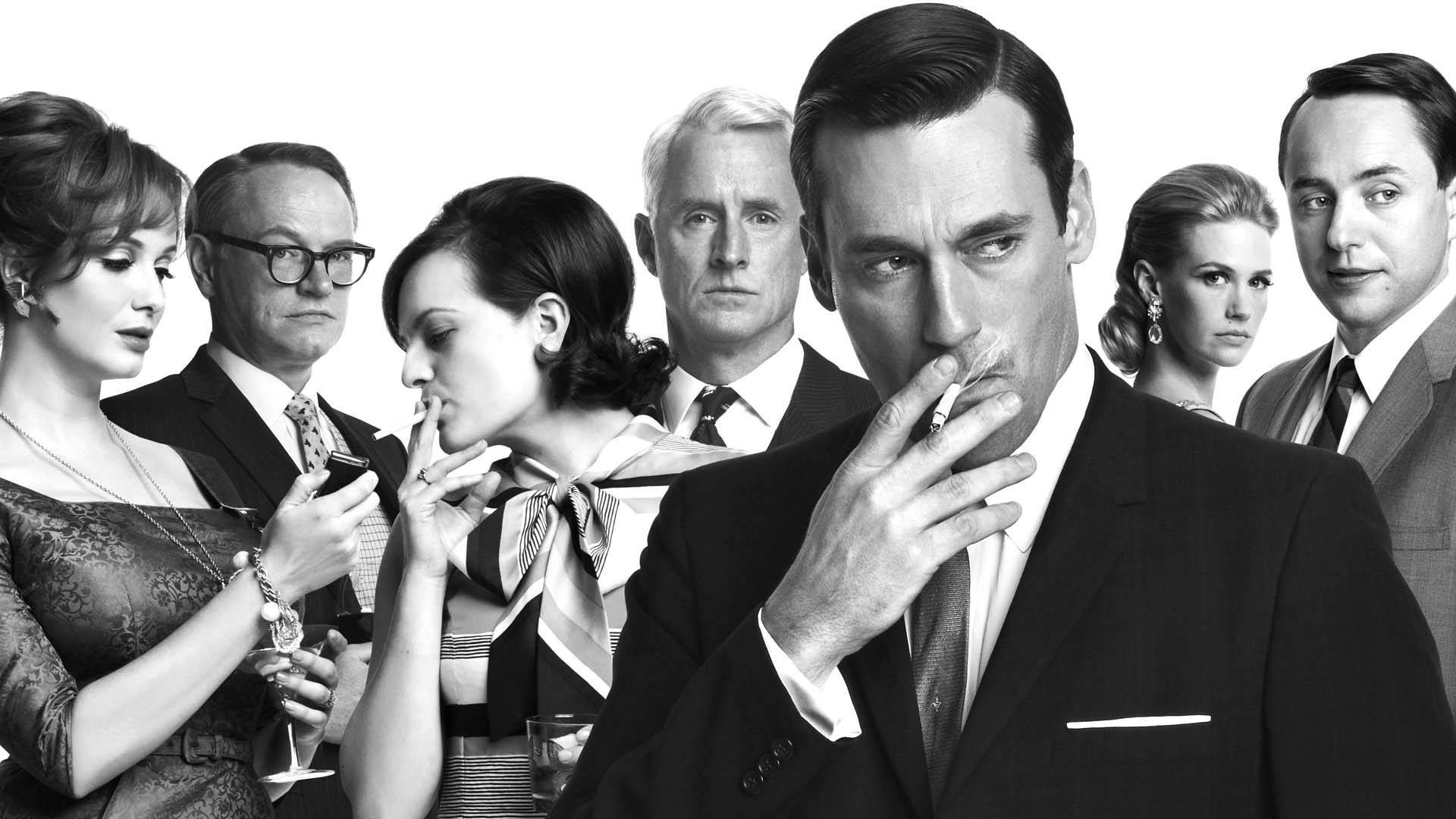 How Profitable Was AMC's Mad Men? - The Outtake - Medium