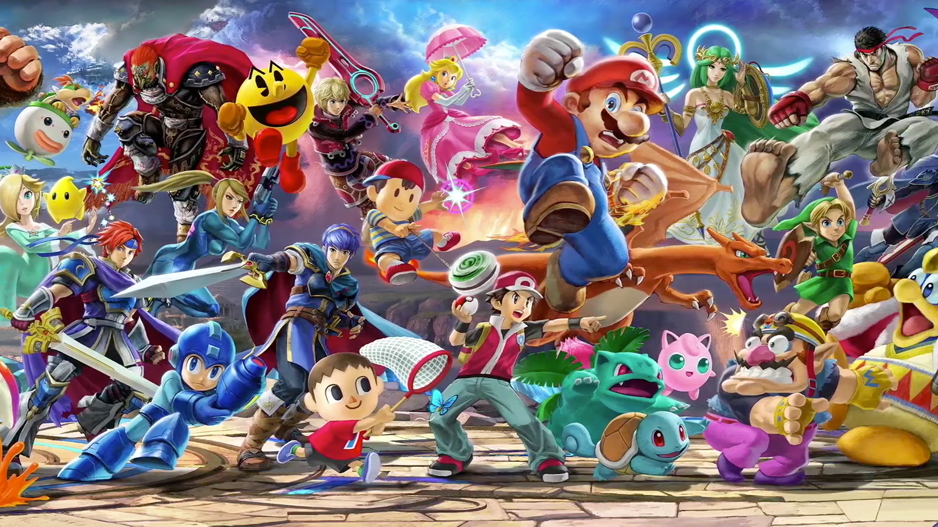 7 Characters Likely To Make It In Super Smash Bros Ultimate