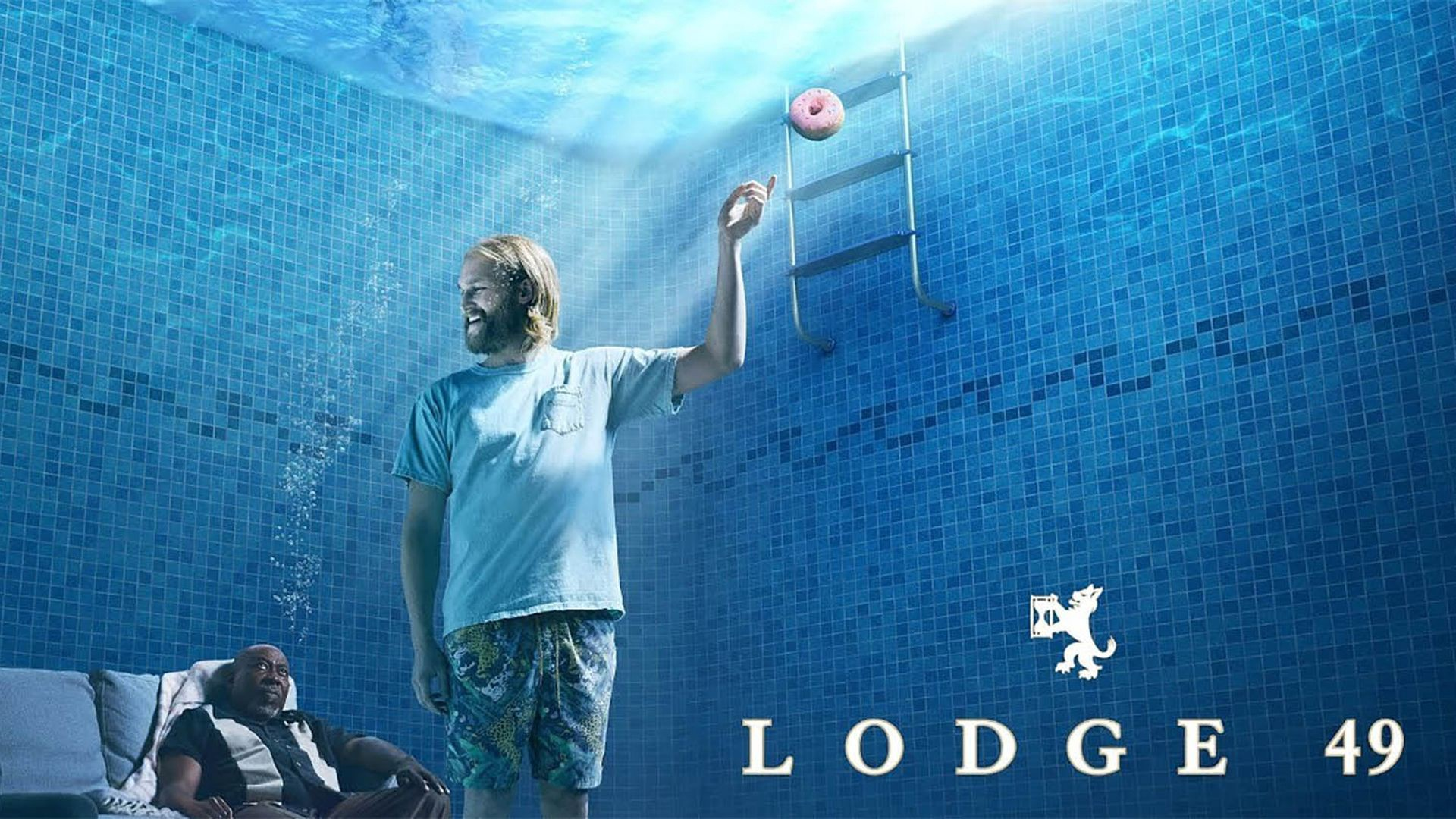 Lodge 49 Season 2 Episode 1 [Full Show] 📺 AMC - Zipporah - Medium