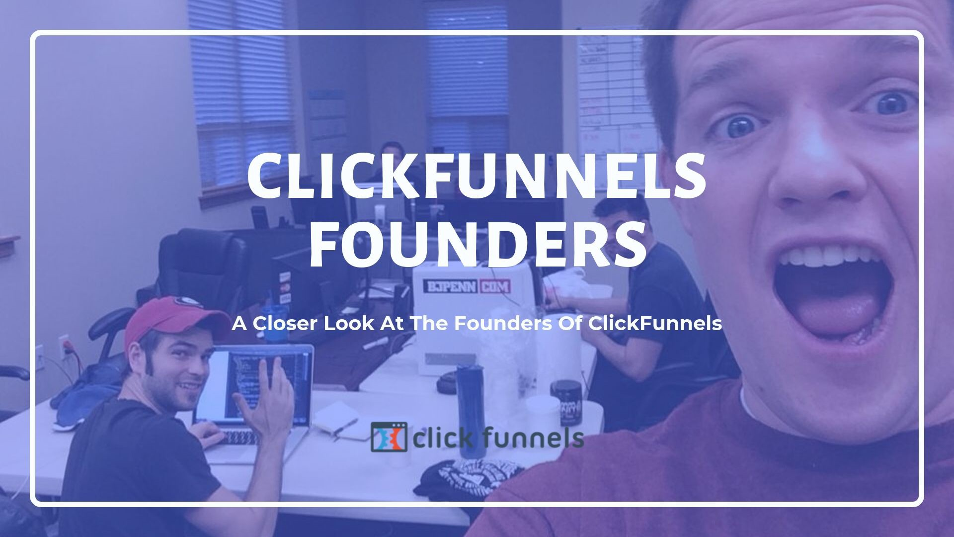 An Unbiased View of Who Founded Clickfunnels