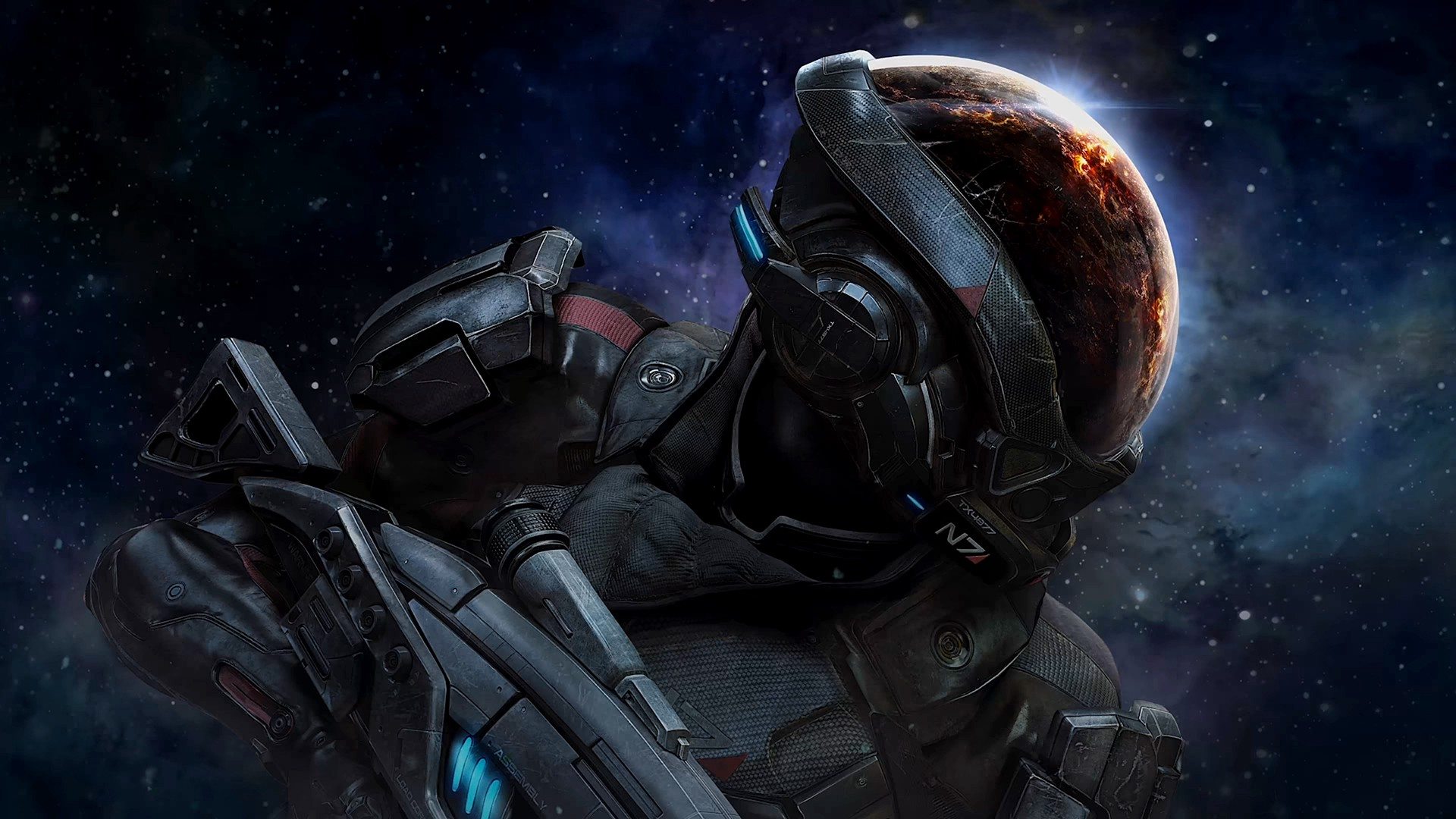Mass Effect Andromeda How To Get The Digital Soundtrack By Nikhil Nanjappa Medium