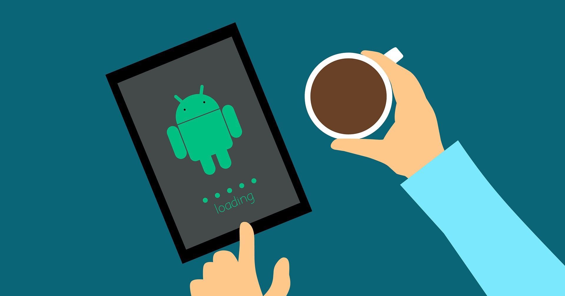 Pinch-to-zoom with multi-touch gestures In Android - Quick