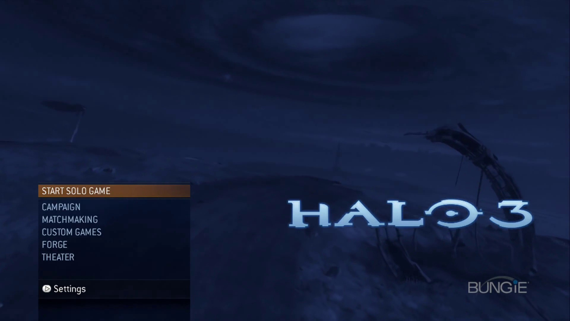 halo 3 matchmaking not working