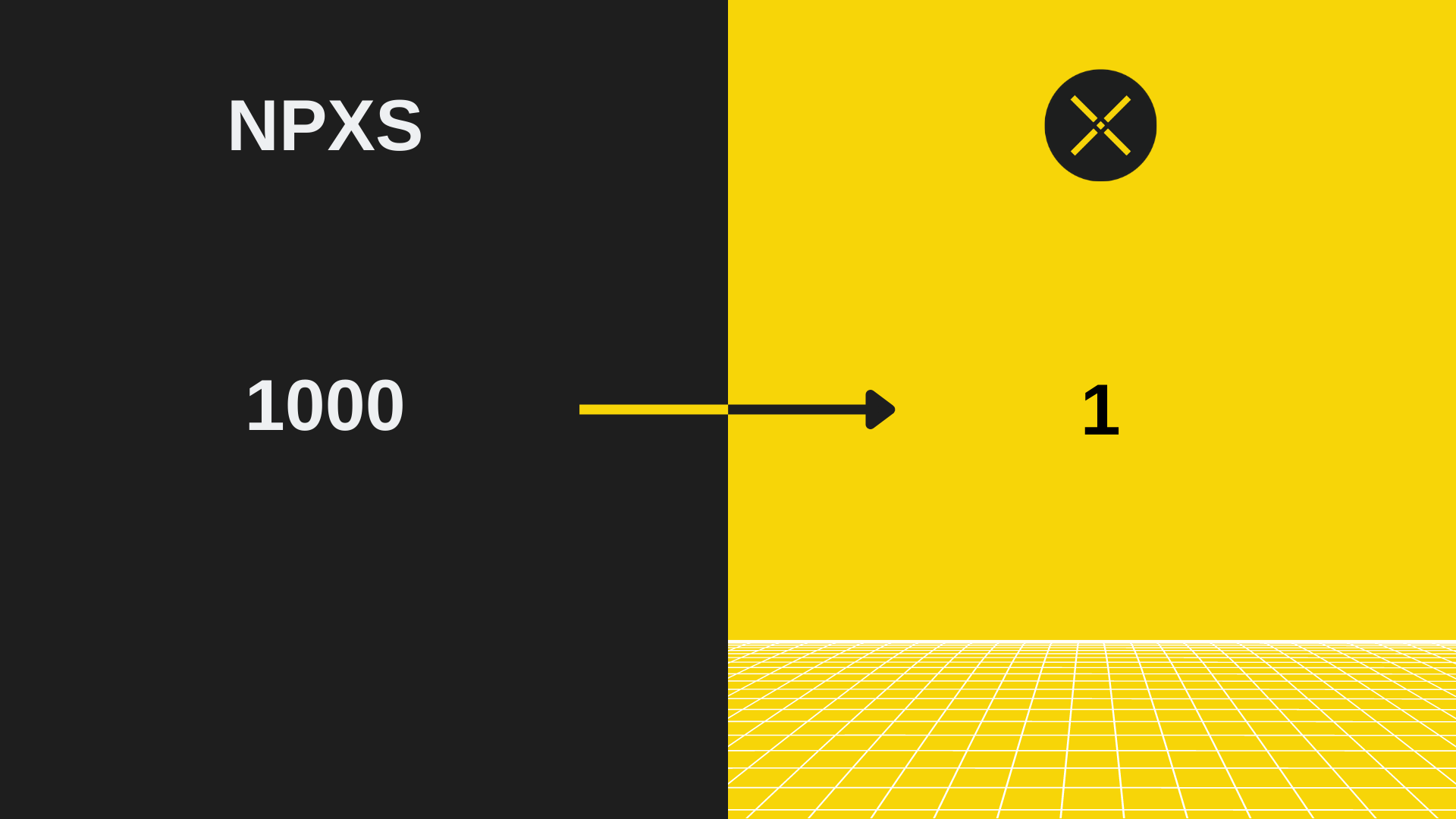Request For Comment Npxs Token Reduction By Zac Cheah Pundi X Medium