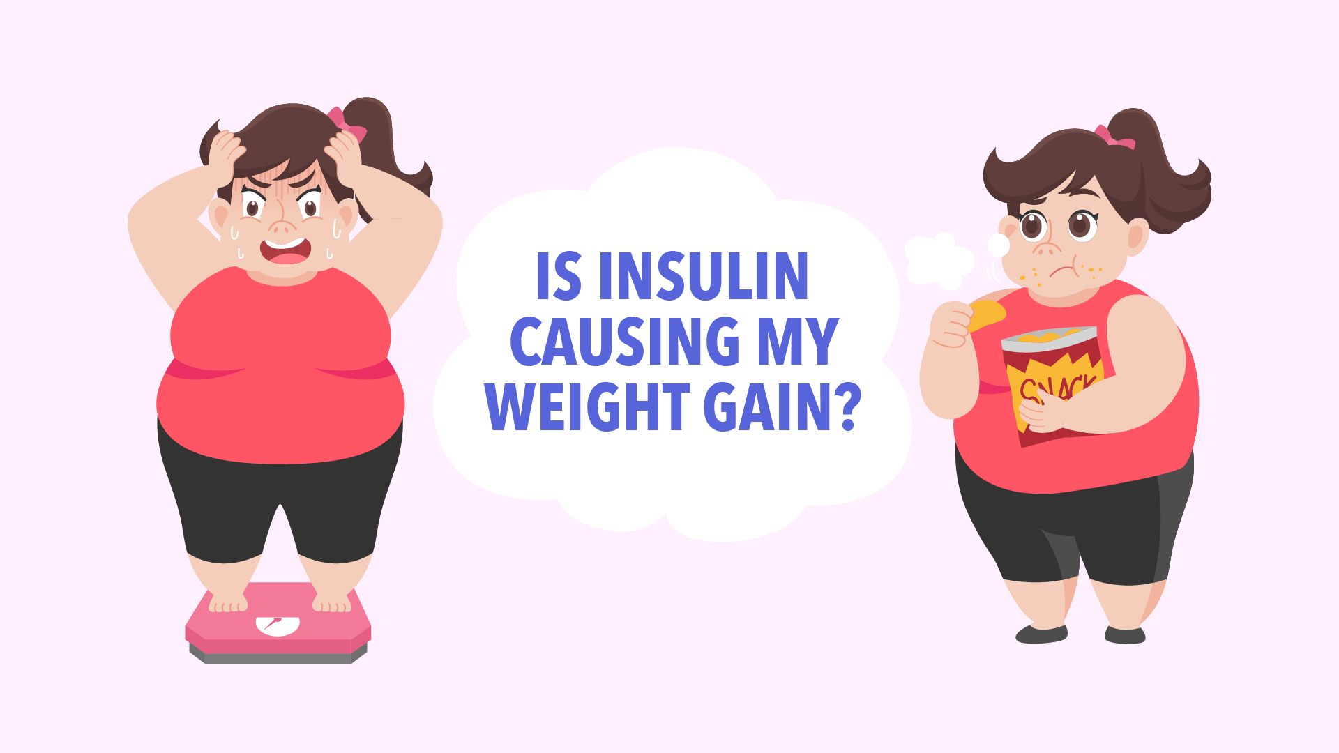 Is insulin causing my weight gain thumbnail