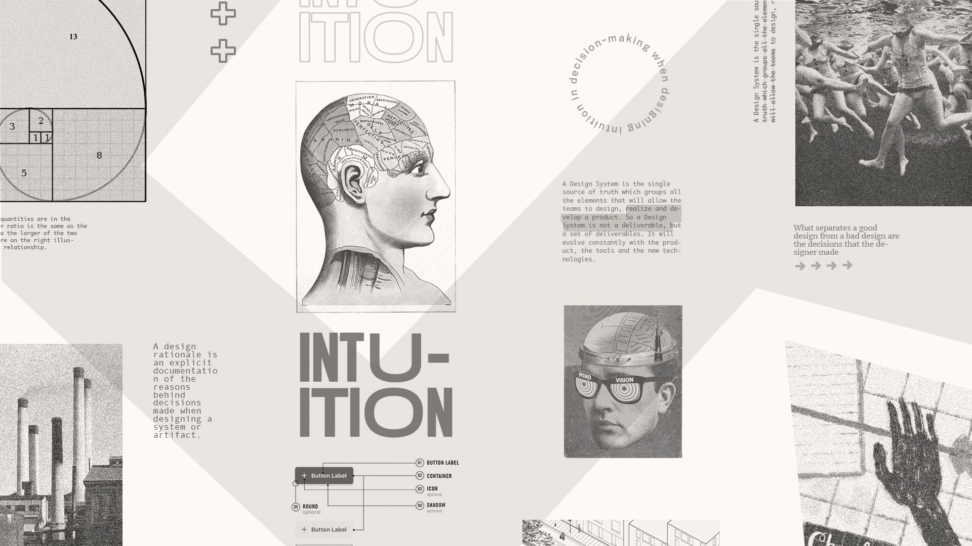 Trust Your Intuition You Have A Designer Sense Ux Collective