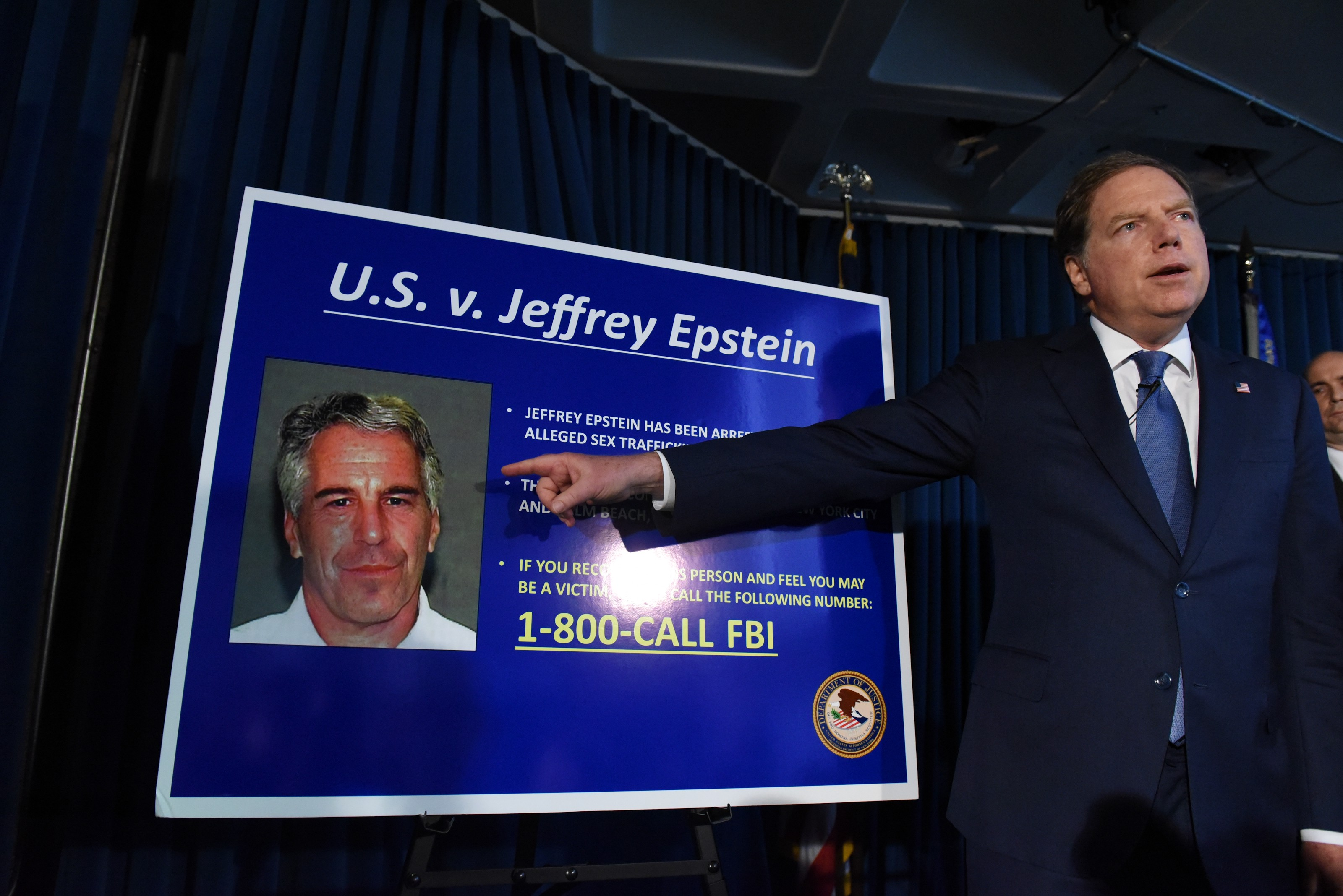 The Jeffrey Epstein Case Implicates Us All