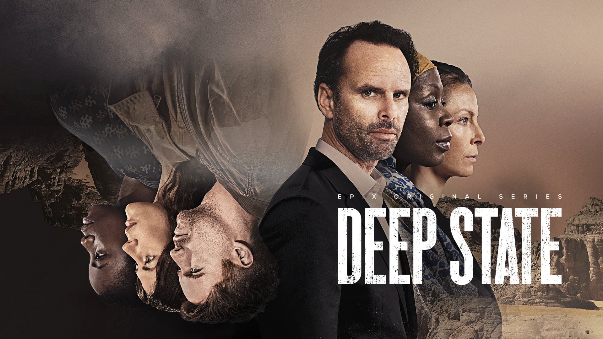 Watch Deep State S02e06 The New Normal Hd Pero Madu Medium