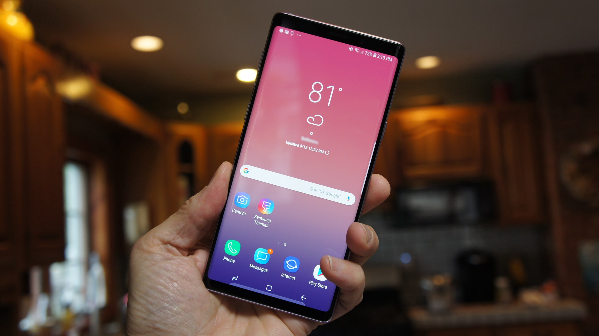 Samsung Galaxy Note 9 is everything you want Android to be