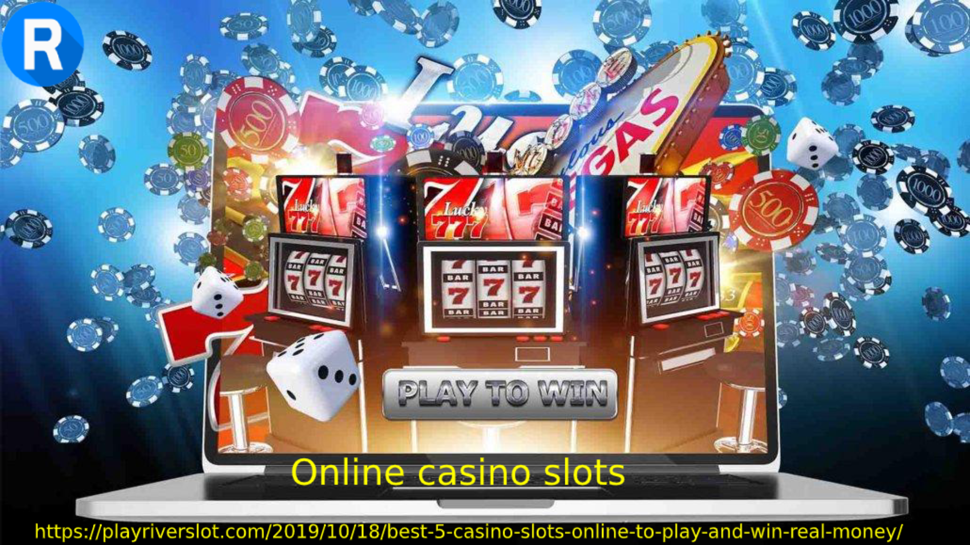 Casinobest 5 Casino Slots Online To Play And Win Real Money By