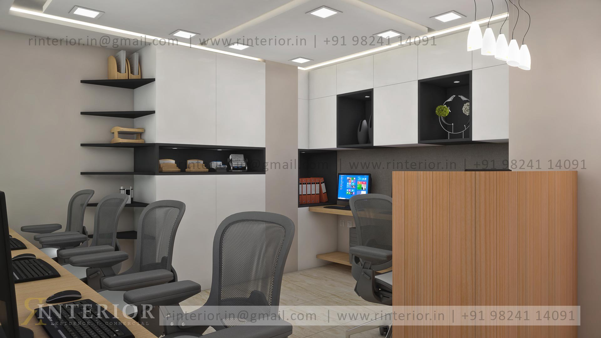 Find The Best Interior Design Portfolio In Ahmedabad By R Interior Medium