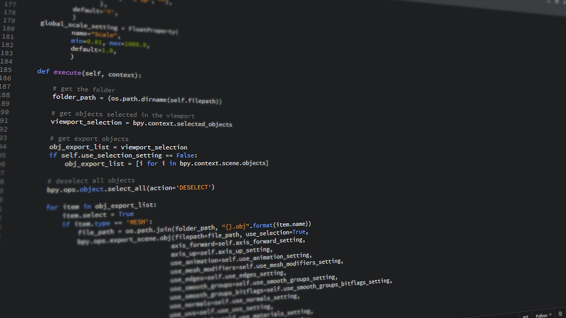 Beyond The For Loop Higher Order Functions And List Comprehensions In Python By Bonfire Algorithm Medium