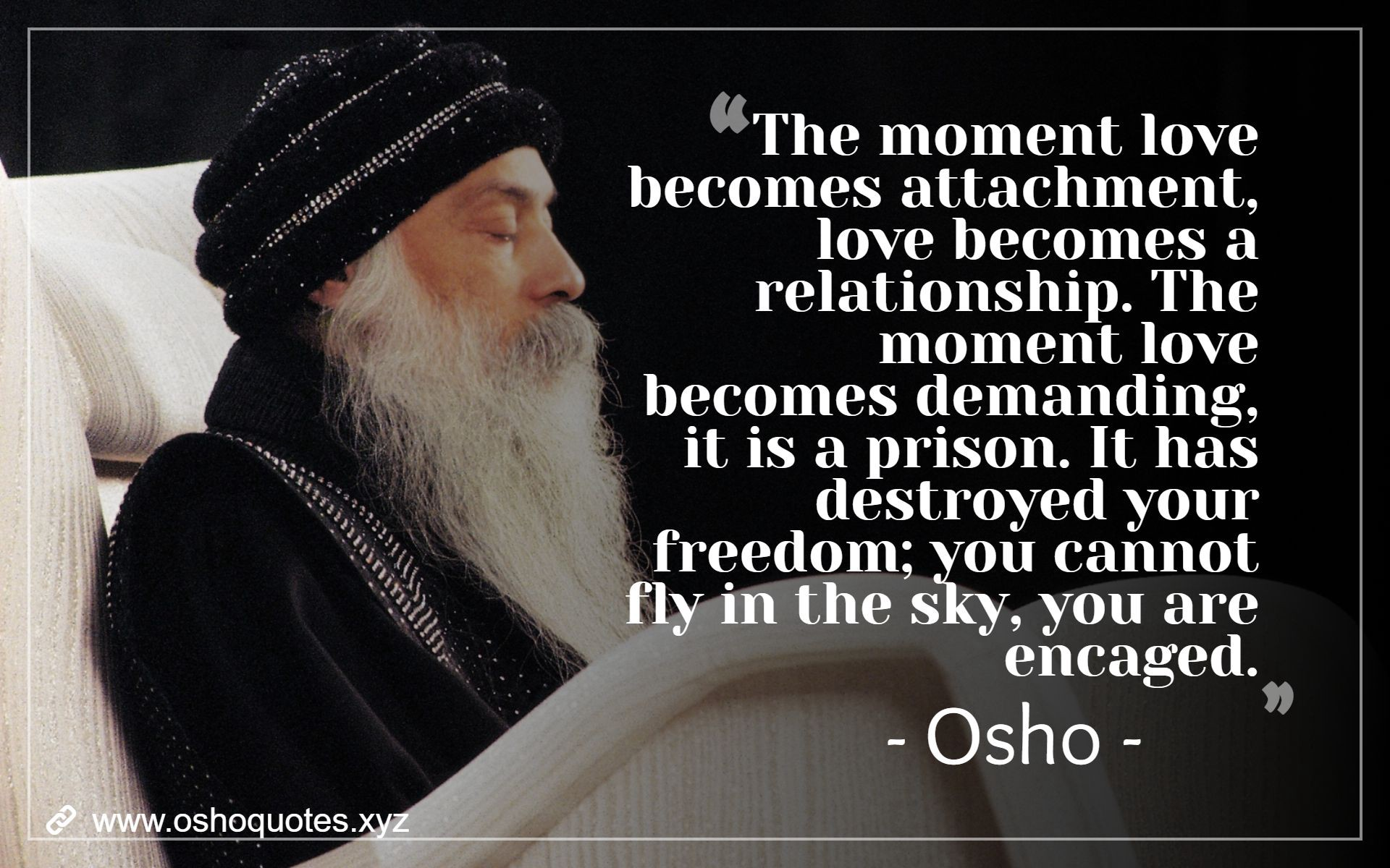 Best 9 Osho Quotes on Life that inspire.  Medium