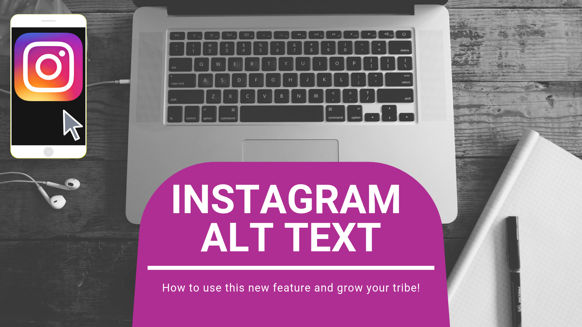 How To Use The New Instagram Alt Tag For Seo - The Startup - Medium