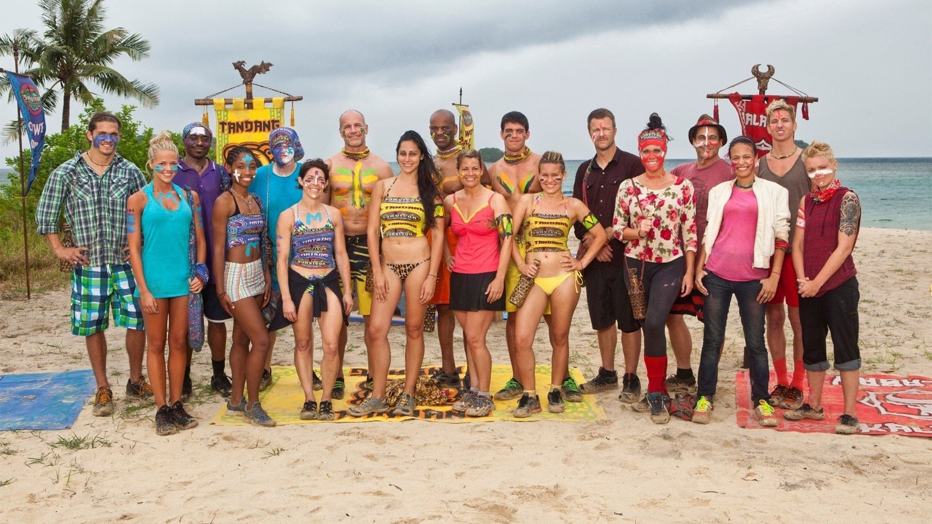 how to watch survivor episodes online for free
