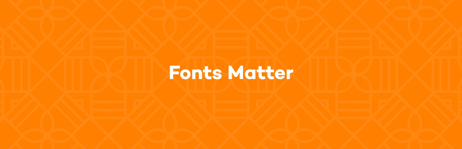 5 Google Fonts for your websites and mobile apps - NYC Design - Medium