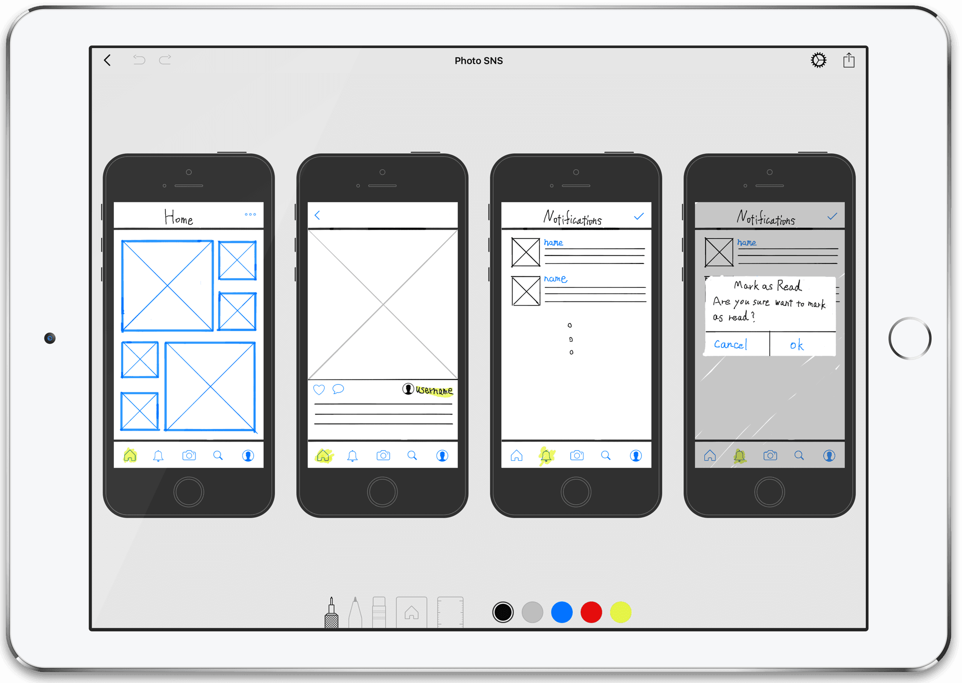 iPad Pro for UX Designers: the good, the bad, the ugly and