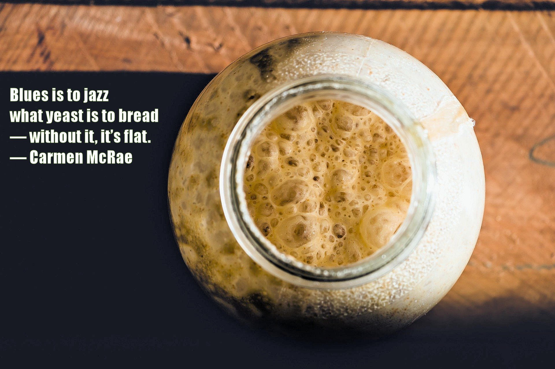 Making Yeast at Home — Never Run Out Again  by Shadows Pub  Out