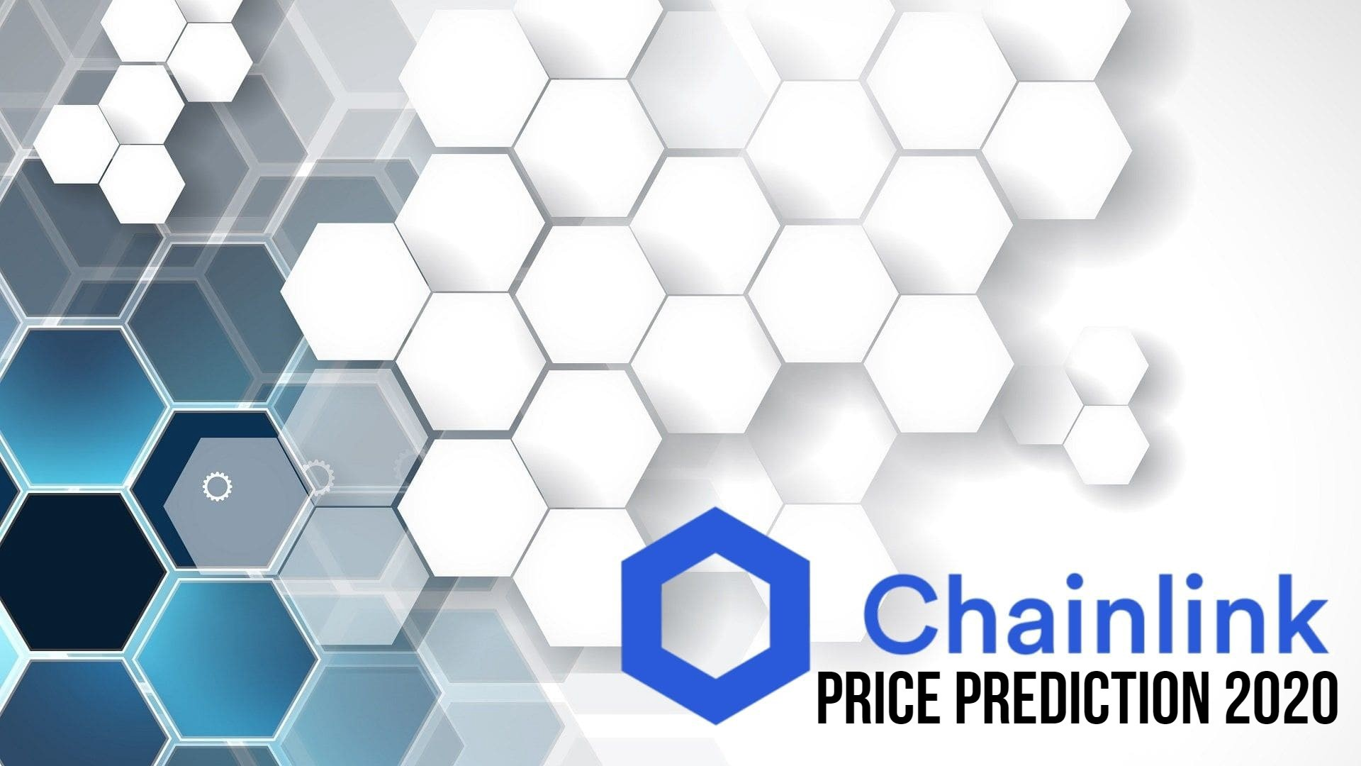 Chainlink price prediction 2020