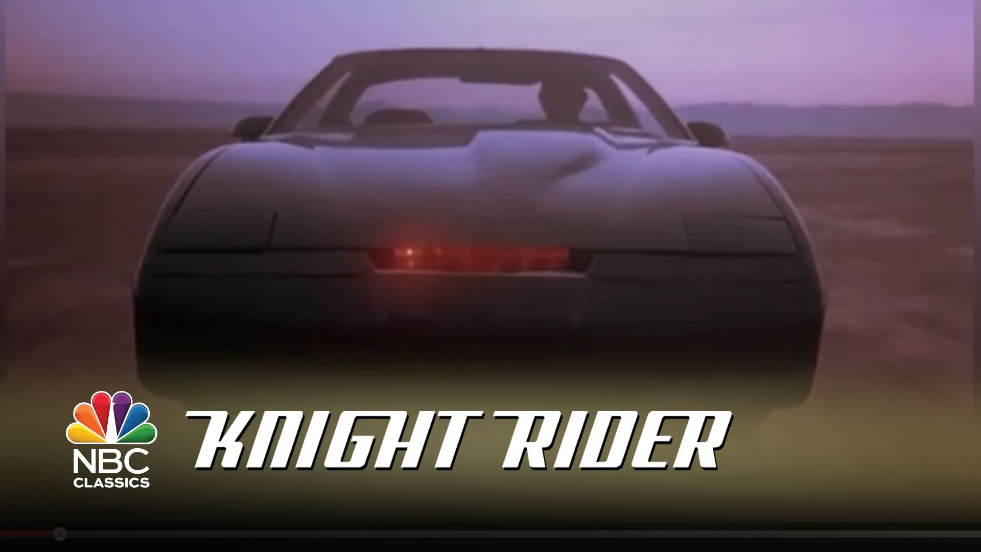 How Knight Rider Is Relevant Today  - DShorbAuthor - Medium