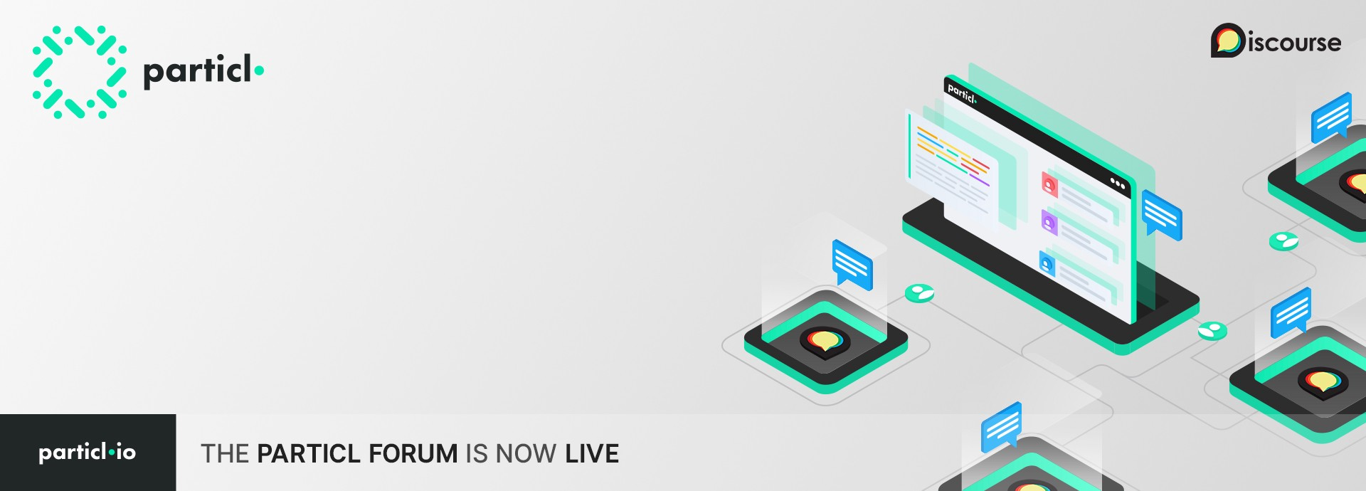 The Particl Forum is Now Live! - Particl News