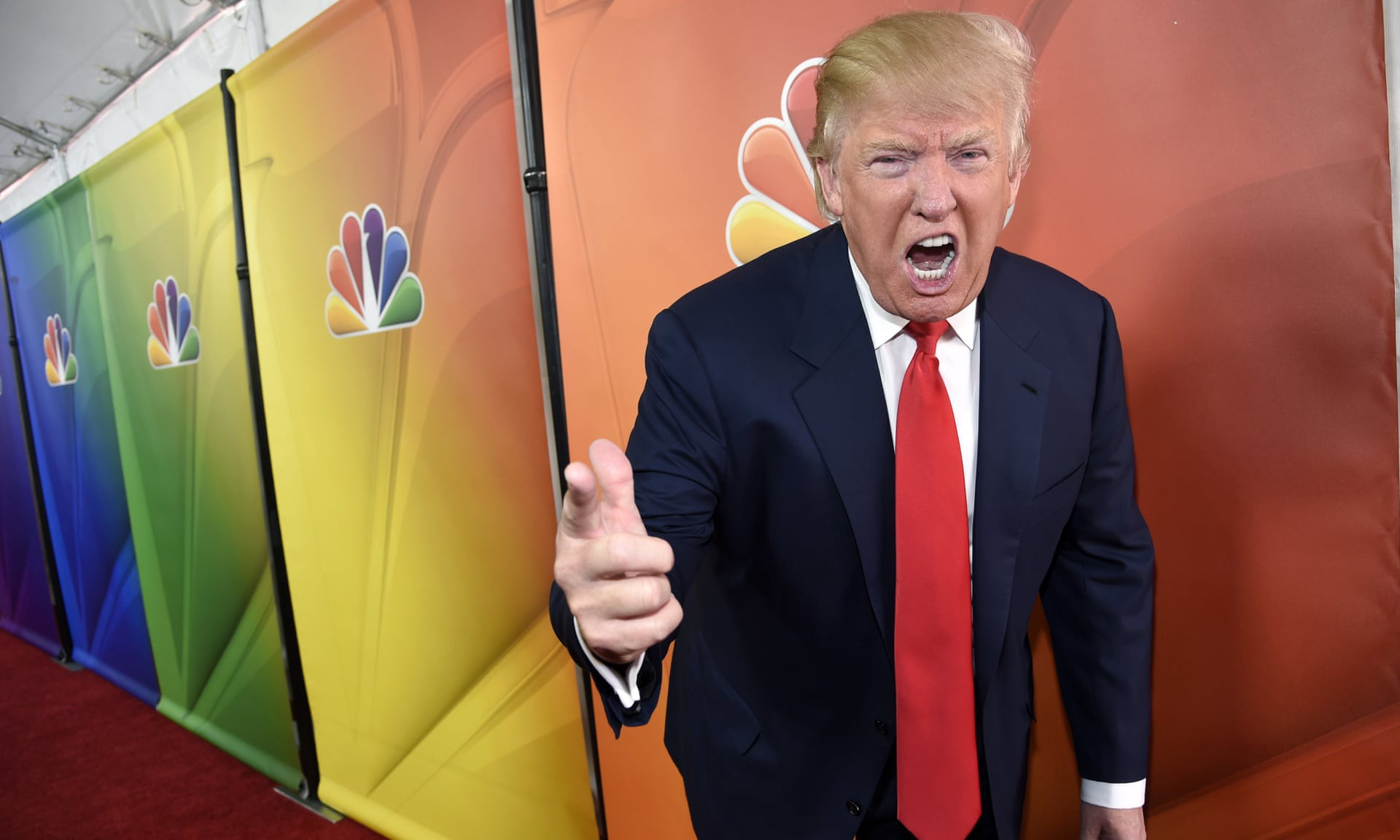 Trump Is Not Stupid; He's A Megalomaniac | by Christopher Kelly | Medium