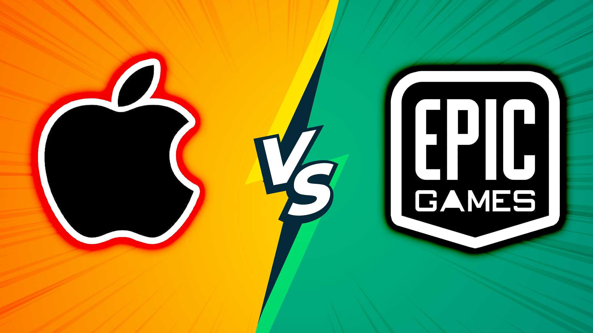 Fortnite Vs Apple Google The Real Battle Is Now In Court By Yehia El Taher Y Technology Medium Fortnite's makers took issue with the app store over its cut, so apple kicked them out. fortnite vs apple google the real