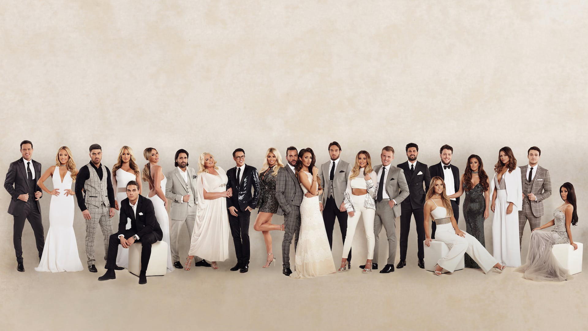 Watch SE26EP2 The Only Way Is Essex — Season 26 (Episodio 2