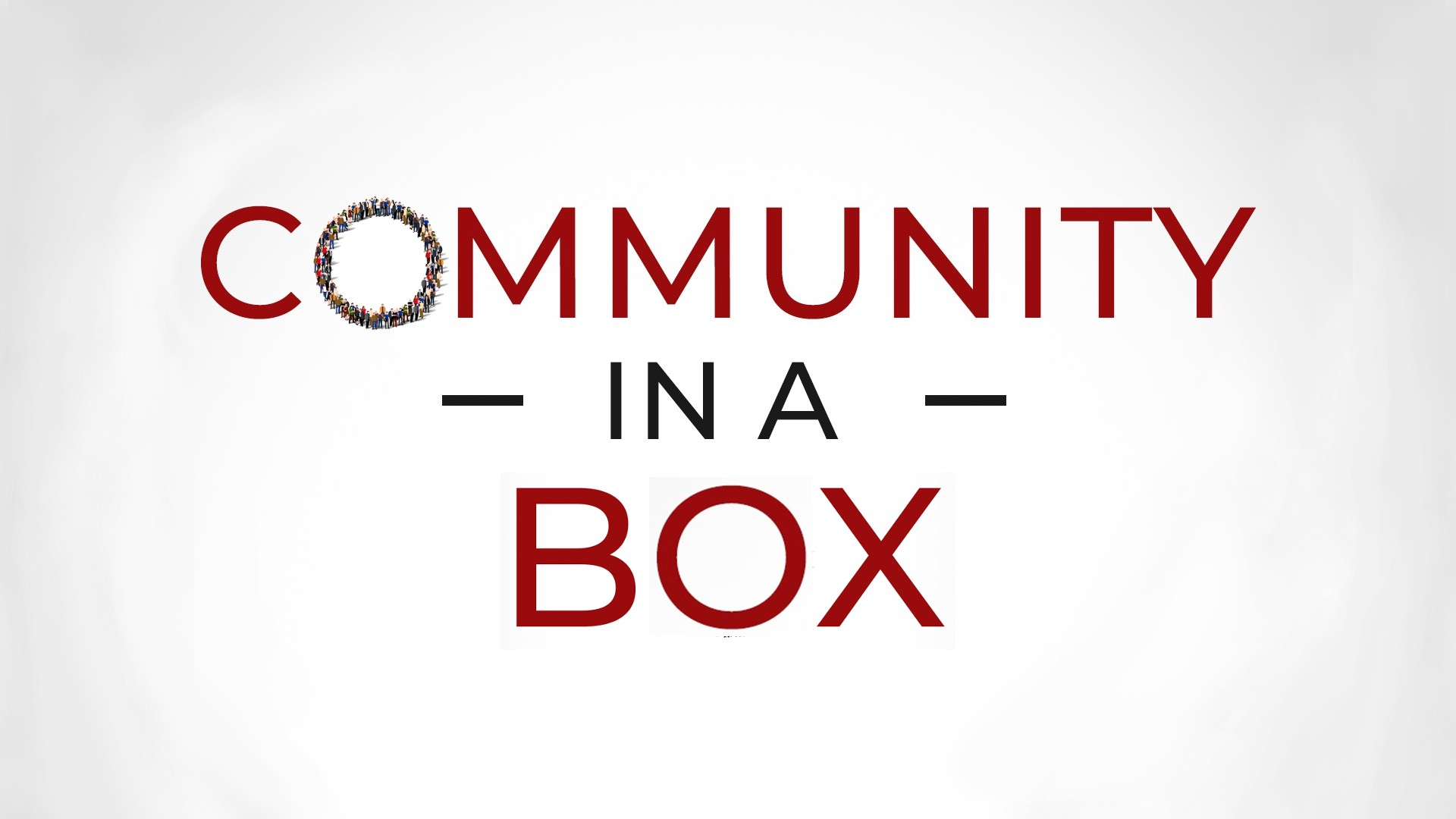Community-in-a-Box is a book about building and growing healthy and engaged professional communities driven by events