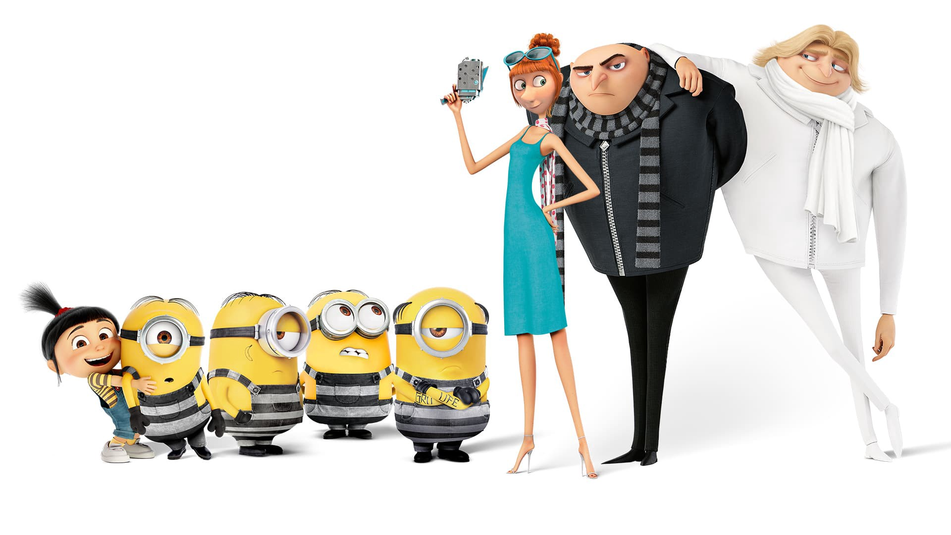 stream despicable me 3 online free