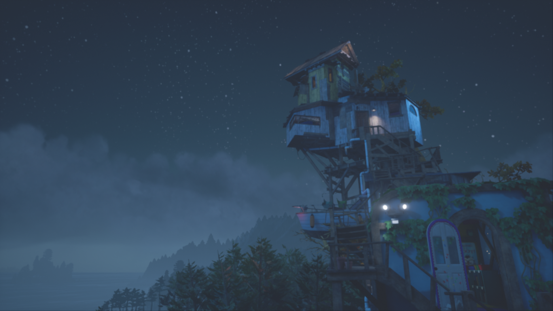 Thoughts On What Remains Of Edith Finch Mickey Sanchez Medium