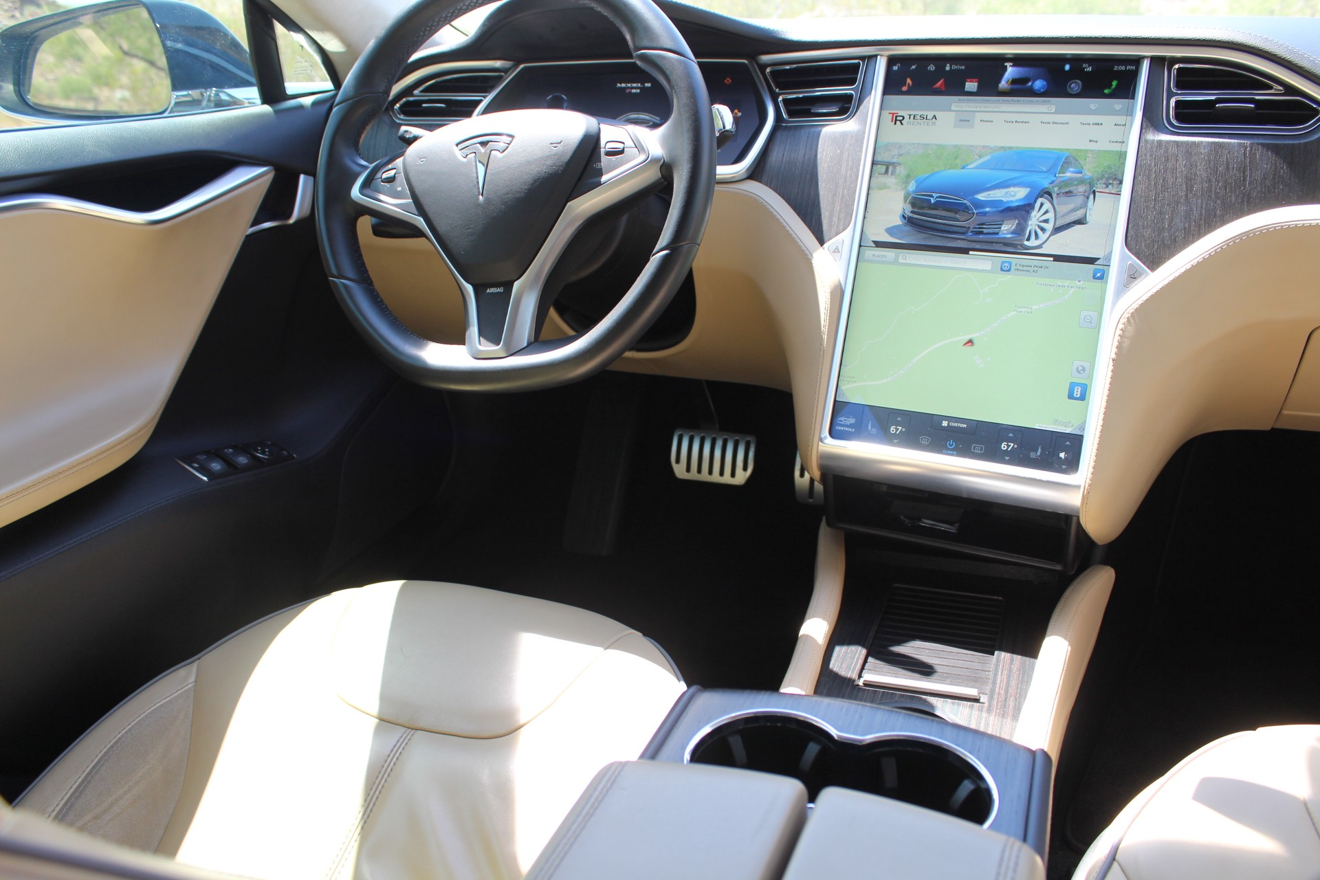 How I Used & Abused My Tesla — What a Tesla looks like after 100,000