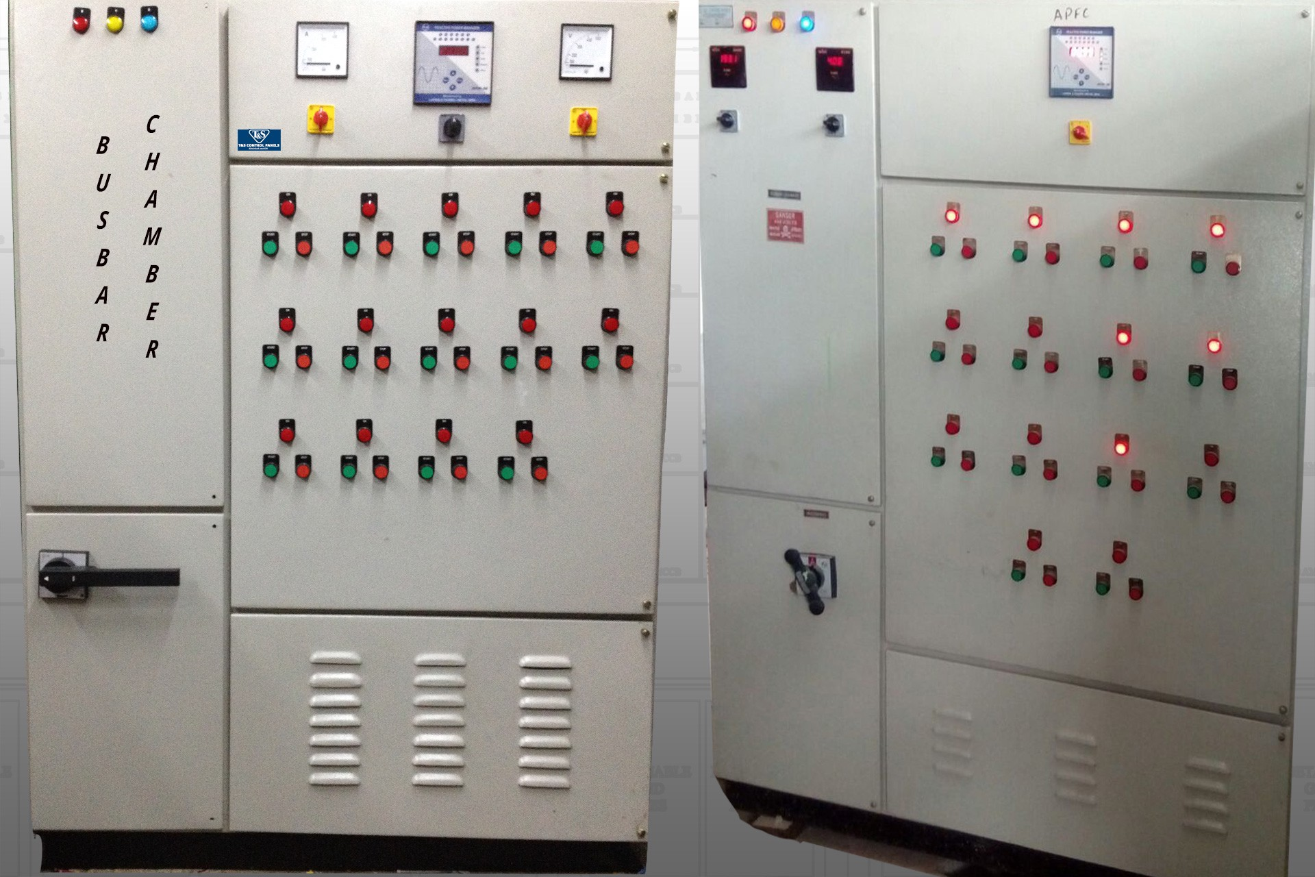 What Is Electrical Control Panel By Souvik Creations Medium