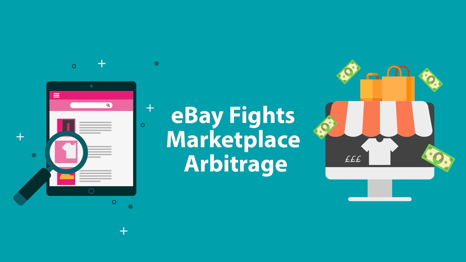 Ebay Protects Buyers From Arbitrage By Grace Villarica Medium