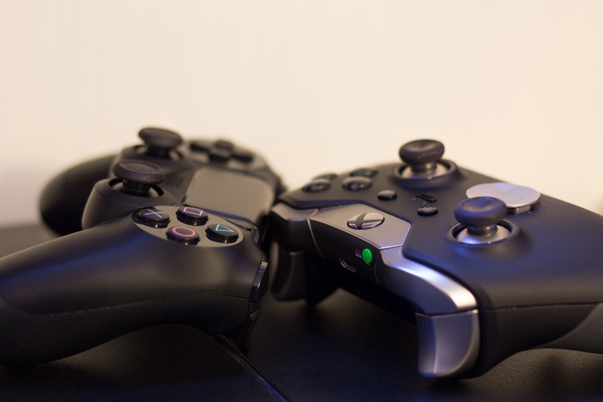 Video Game Companies Aren't Driving Their Employees Mad