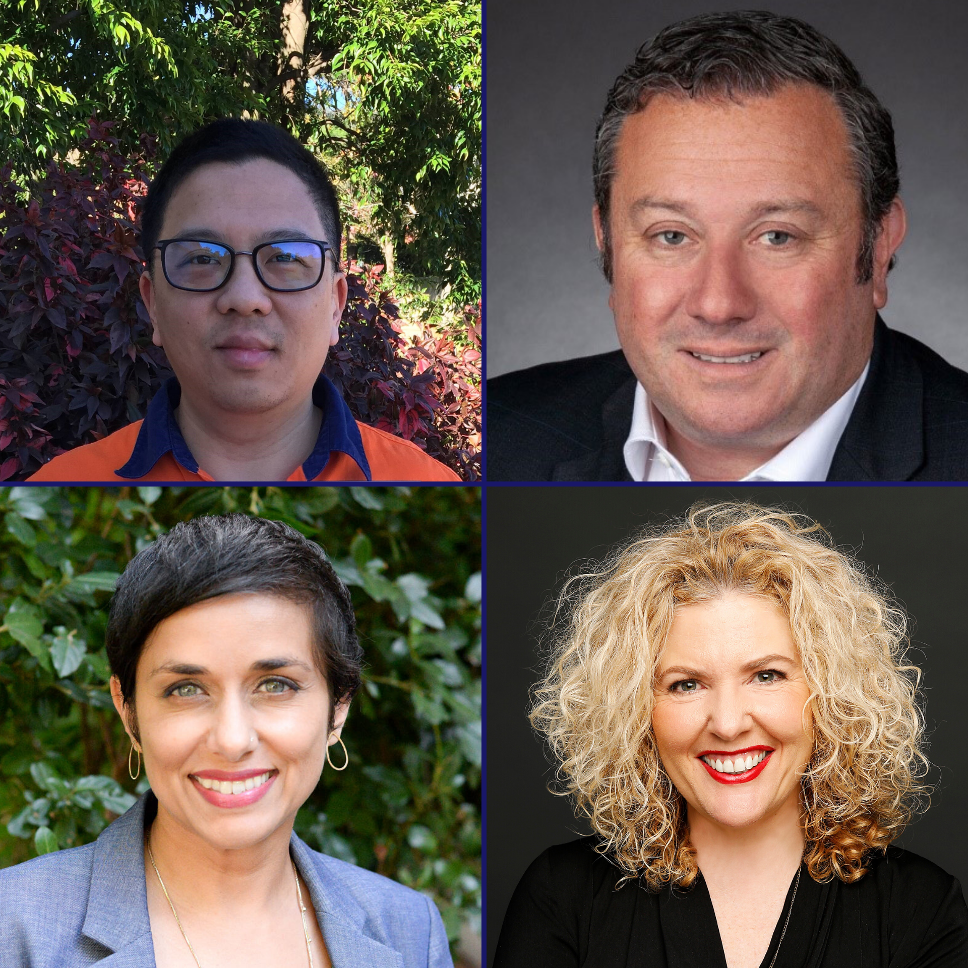 Jacob Wu, Simon Kaye, Meha Bola and Katrina Donaghy weigh in on the water industry supply chain.