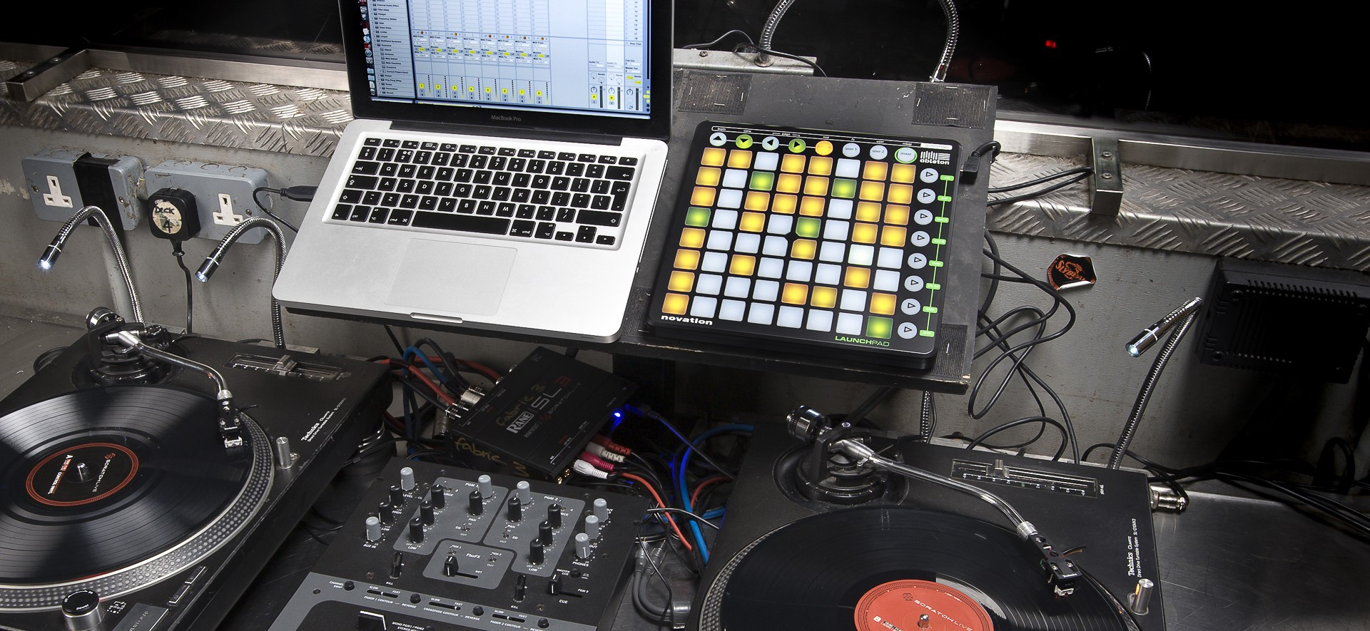 Launchpad: If We Build It, They Will Come - Novation