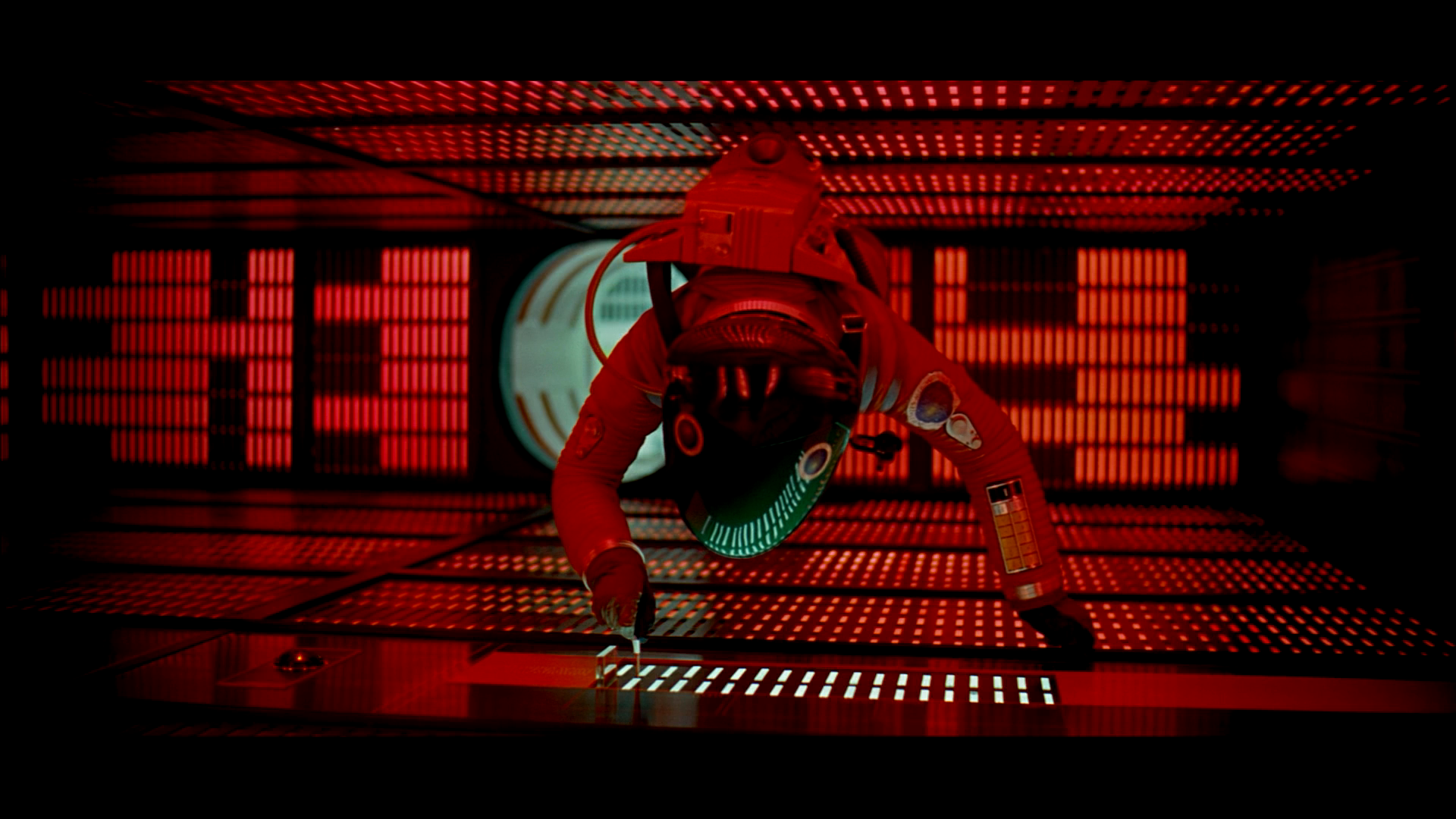 2001 A Space Odyssey Takes Us Right To The End Every Day Is