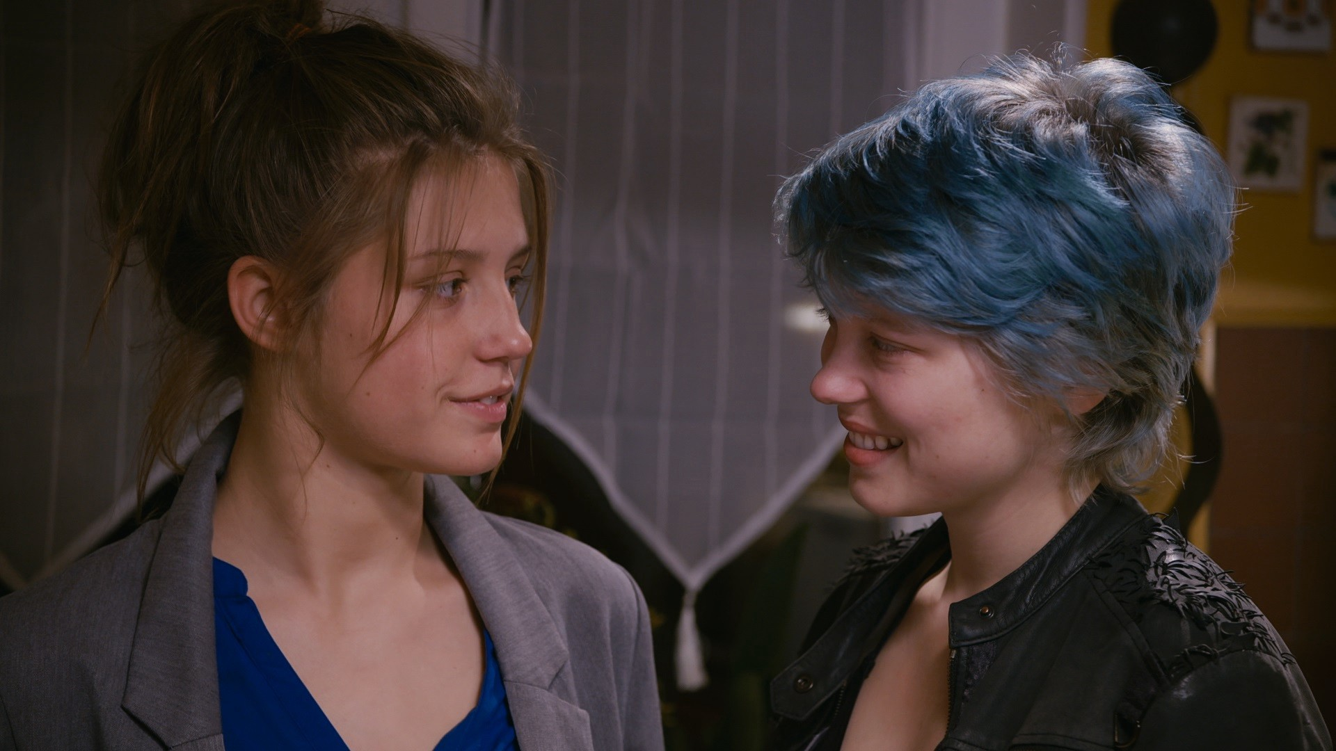 "Blue Is The Warmest Color"" Is One Of The Best Coming-Of-Age ..."